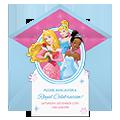 Disney Princess Winter
