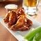 Super Bowl Recipe: Baked Buffalo Wings