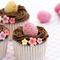Easter Recipe: Mini Carrot Cupcakes