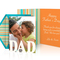 Personalize an eCard for Dad