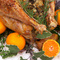 Easter Sunday Recipe: Citrus and Herb Roasted Chicken
