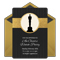 Free Oscars Invitations for the 2016 Academy Awards