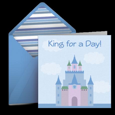 royal birthday wishes  free birthday ecard, free happy birthday, Birthday card